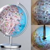 San Francisco Globe